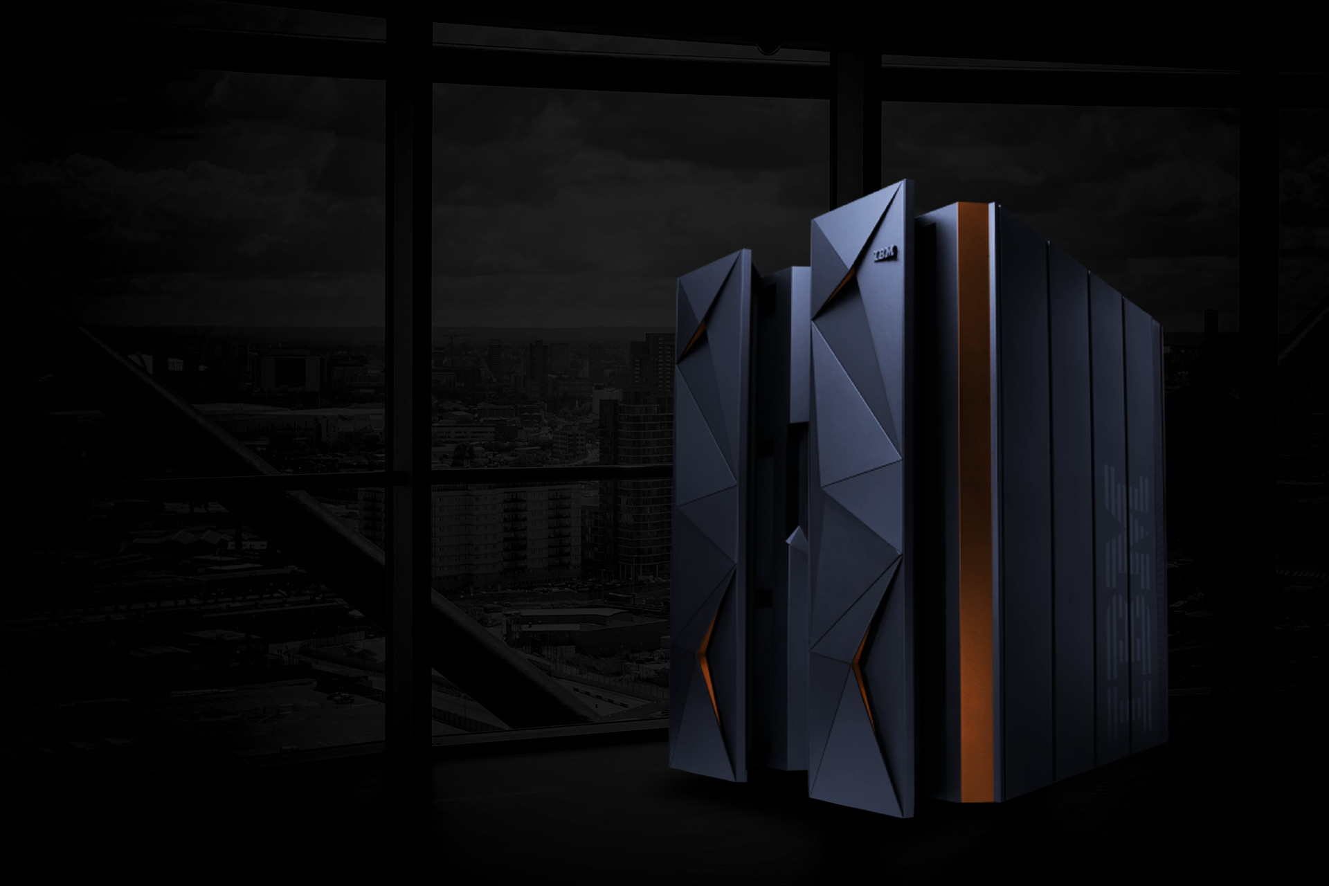 Latuz - IBM z System Mainframe experts