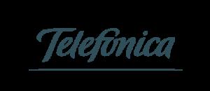 Telefónica cliente de Latuz