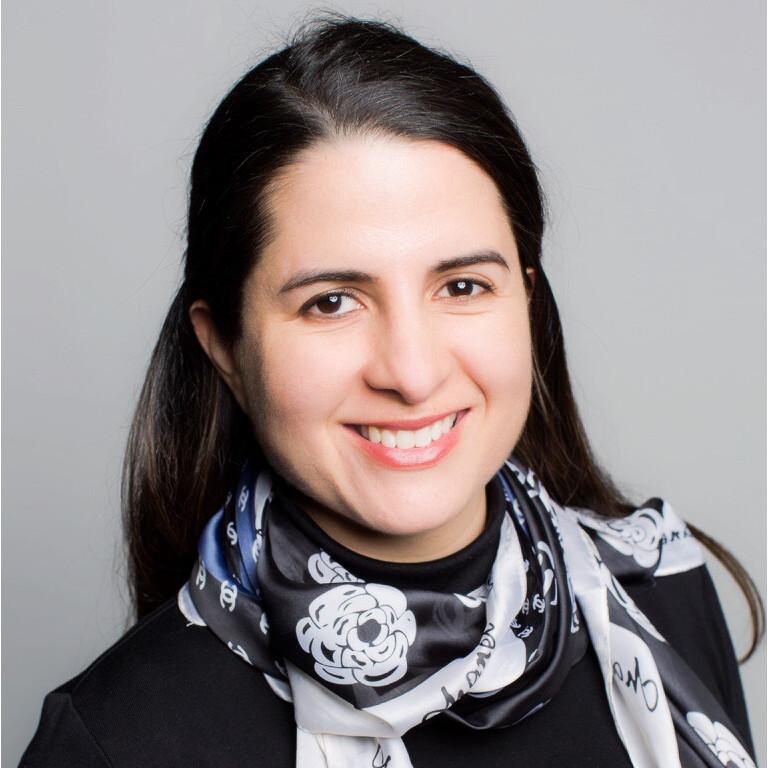 Verónica Carreño